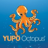 YUPO Octopus for Low Solvent Ink Jet