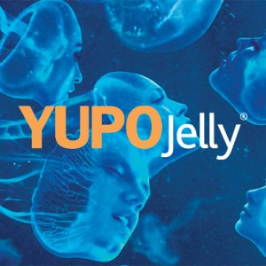 YUPO Jelly for UV Inkjet